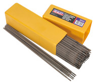 Sealey WEHF5032 Welding Electrodes Hardfacing åø3.2 x 350mm 5kg Pack