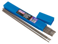 Sealey WEHF1040 Welding Electrodes Hardfacing åø4 x 350mm 1kg Pack