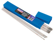 Sealey WESS1032 Welding Electrodes Stainless Steel åø3.2 x 350mm 1kg Pack