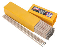 Sealey WESS5032 Welding Electrodes Stainless Steel åø3.2 x 350mm 5kg Pack
