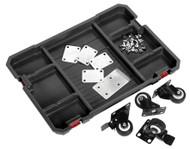 Sealey AP8CB Castors with Detachable Fixing Kit for AP8130, AP8150 & AP8250