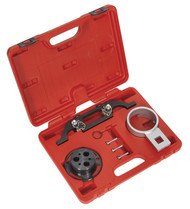 Sealey VSE5875 Petrol Engine Setting/Locking & Coolant Pump Kit - Vauxhall/Opel, Fiat 2.2 16v - Chain Drive