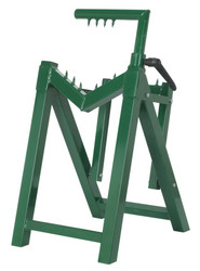 Sealey LC300ST Heavy-Duty Log Stand åø230mm Capacity