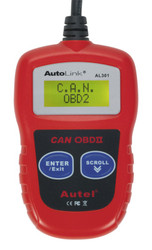 Sealey AL301 Autel EOBD Code Reader
