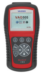 Sealey VAG505 Autel EOBD Code Reader - Service & Diagnostic Tool - VAG