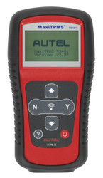 Sealey TS401 Autel TPMS Diagnostic & Service Tool
