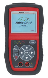 Sealey AL439 Autel EOBD Code Reader - Electrical Tester