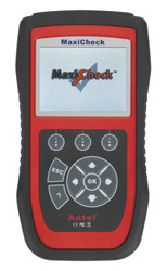 Sealey AL619A Autel EOBD Code Reader - Advanced ABS/Airbag Reset Tool