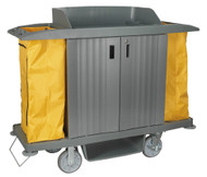 Sealey BM33 Janitorial/Housekeeping Cart