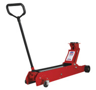 Sealey 10000ES Trolley Jack 10tonne European Style