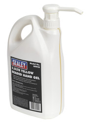 Sealey SSW25 Rapid Response Beaded Hand Cleaner 2.5ltr