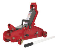 Sealey 2000LJ Trolley Jack 2tonne with Safety Lock