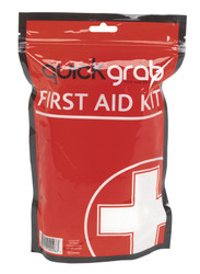 Sealey SFA03 First Aid Grab Bag