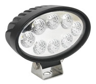 Sealey WL24W Off-Road Work Floodlight 8 LED 24W 9-32V DC