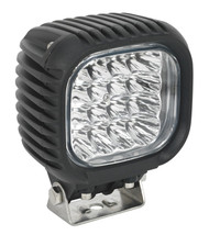 Sealey WL48W Off-Road Work Spotlight 16 LED 48W 9-32V DC