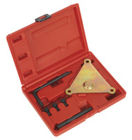 Sealey VSE2514 Petrol Engine Setting/Locking Kit - Alfa Romeo, Fiat, Lancia 0.9 Twin Air - Chain Drive