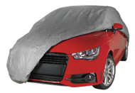 Sealey SCCM All Seasons Car Cover 3-Layer - Medium