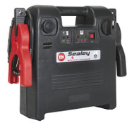 Sealey PBI1812S RoadStartå¬ Emergency Power Pack 12V 1700 Peak Amps DEKRA Approved