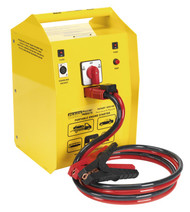 Sealey PSTART1000HD PowerStart Emergency Heavy-Duty Power Pack 1000hp Start 12/24V