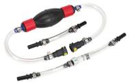 Sealey VS553 Diesel Priming Kit - PSA