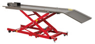 Sealey MC454 Hydraulic Motorcycle Lift 450kg Capacity