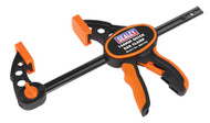 Sealey QBC150 Quick Bar Clamp 150mm