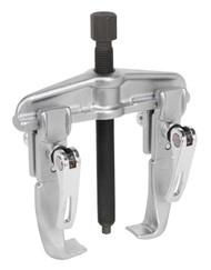 Sealey VS85 Twin Leg Puller 130mm - Quick Release