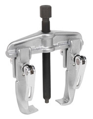 Sealey VS86 Twin Leg Puller 160mm - Quick Release