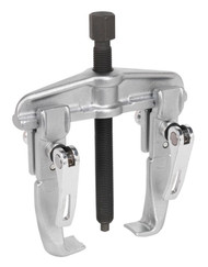 Sealey VS88 Twin Leg Puller 250mm - Quick Release