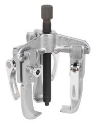Sealey VS89 Triple Leg Puller 90mm - Quick Release