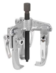 Sealey VS91 Triple Leg Puller 160mm - Quick Release