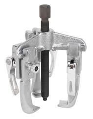 Sealey VS93 Triple Leg Puller 250mm - Quick Release