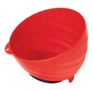 Sealey AK2319 Magnetic Collector åø150mm Red