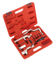 Sealey VSE6131 Petrol Engine Setting/Locking Kit - BMW Mini, Citroen, Peugeot - Chain Drive