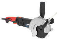 Sealey SCT125 Cut-Off Saw Twin Blade åø125mm - 920W 230V