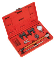 Sealey VSE4242 Petrol Engine Setting/Locking Kit - VAG 1.8 & 2.0 TSi & TFSi - Chain Drive