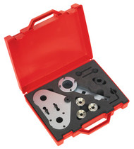 Sealey VS5125 Petrol Engine Setting/Locking Kit - VAG 1.8 TFSI - 2.0 TFSI - Chain Drive