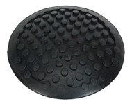 Sealey 2500LE/JP Rubber Safety Jack Pad for 2500LE
