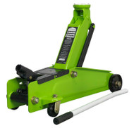 Sealey 1153CXHV Trolley Jack 3tonne Long Chassis Heavy-Duty Hi-Vis