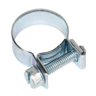 Sealey MHC1618 Mini Hose Clip åø16-18mm Pack of 20