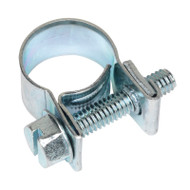 Sealey MHC1012 Mini Hose Clip åø10-12mm Pack of 30