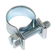 Sealey MHC1113 Mini Hose Clip åø11-13mm Pack of 30