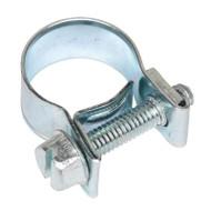 Sealey MHC1214 Mini Hose Clip åø12-14mm Pack of 30