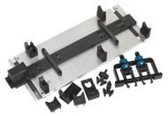 Sealey VSE7171 Camshaft Installation Kit - VAG, Porsche - Belt & Chain Drive