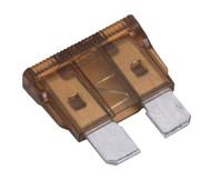 Sealey SBF7550 Automotive Standard Blade Fuse 7.5A Pack of 50