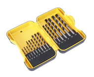 Siegen S01089 Drill Bit Set 15pc - Masonry