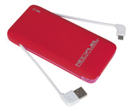 Sealey SL43 Lithium Power Pack 4,200mAh Red Fuel