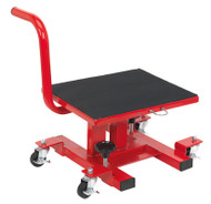 Sealey MPSD1 Quick Lift Stand/Moving Dolly 135kg