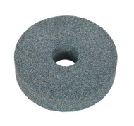 Sealey BG1010GW50C Grinding Wheel åø50 x 13mm 13mm Bore Coarse