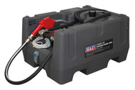 Sealey D12512V Portable Diesel Tank 125ltr 12V